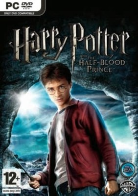 Buy Harry Potter And The Half Blood Prince: Av Media