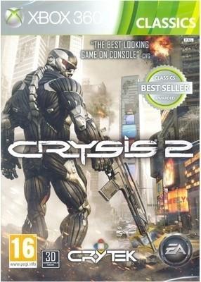 Buy Crysis 2 (Standard): Av Media