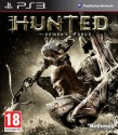 Hunted : The Demon's Forge - Games, PS3
