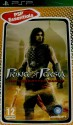 Prince Of Persia : The Forgotten Sands - Games, PSP