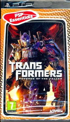 Buy Transformers : Revenge Of The Fallen: Av Media