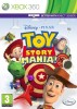 Toy Story Mania: Av Media