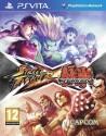 Street Fighter X Tekken: Av Media