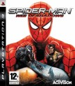 Spider-Man : Web Of Shadows - Games, PS3
