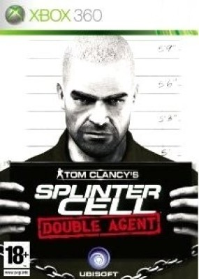 Buy Tom Clancy's: Splinter Cell Double Agent: Av Media