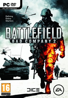 Buy Battlefield: Bad Company 2: Av Media