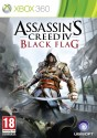 Assassin's Creed IV: Black Flag: Av Media
