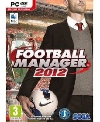 Buy Football Manager 2012: Av Media