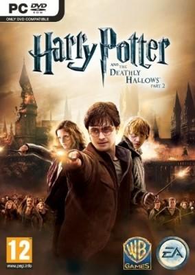 Buy Harry Potter & The Deathly Hallows - Part 2: Av Media
