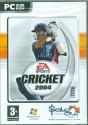 Cricket : 2004: Av Media