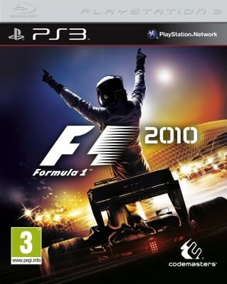 Buy F1: 2010: Av Media