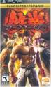 Tekken 6: Av Media