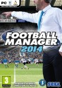 Football Manager 2014 (Standard Edition): Av Media