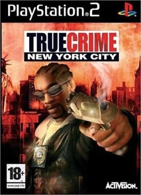 Buy True Crime : New York City: Av Media