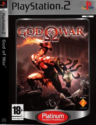 Buy God Of War: Av Media