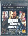Grand Theft Auto IV & Episodes From Liberty City (Complete Edition): Physical Game