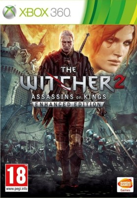 Buy The Witcher 2: Assassins Of Kings (Enhanced Edition): Av Media