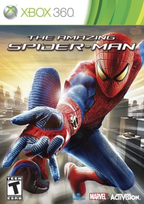 Buy The Amazing Spider-Man: Av Media