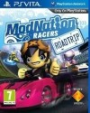 Modnation Racers: Road Trip: Physical Game
