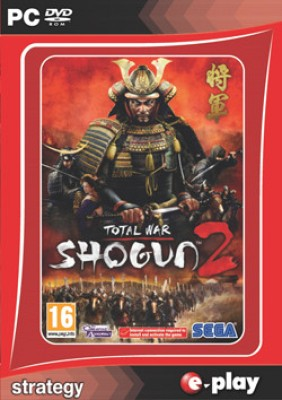 Buy Total War: Shogun 2: Av Media