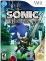 Sonic And The Black Knight: Av Media