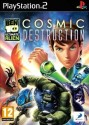 BEN 10 : Ultimate Alien Cosmic Destruction: Av Media
