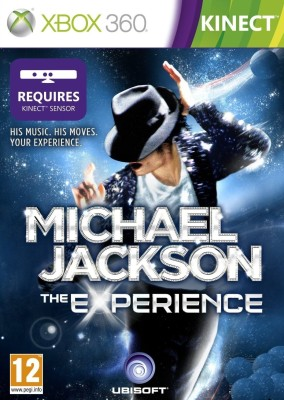 Buy Michael Jackson: The Experience (Kinect Required): Av Media