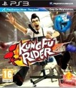 Kung Fu Rider (Move Required) - Games, PS3
