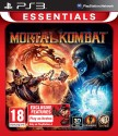 Essentials Mortal Kombat (Games, PS3): Av Media