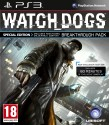 Watch Dogs (Special Edition): Av Media