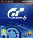 Gran Turismo 6: Av Media