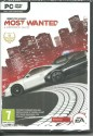 Need For Speed : Most Wanted: Physical Game