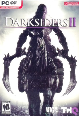 Buy Darksiders II: Av Media