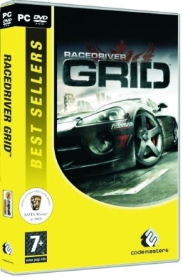 Buy Race Driver: GRID: Av Media