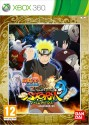 Naruto Shippuden Ultimate Ninja Storm 3 Full Burst: Av Media