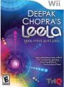 Deepak Chopra's Leela: Av Media
