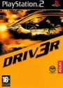 Driv3r: Physical Game