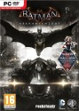 Batman Arkham Knight: Av Media