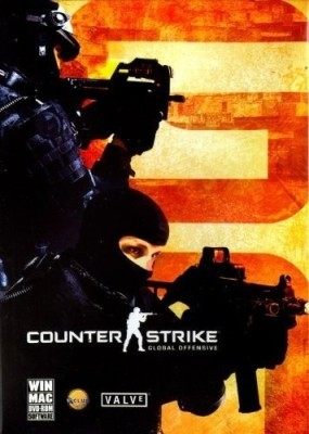 Buy Counter Strike: Global Offensive (PC & MAC Compatible): Av Media