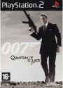 Quantum Of Solace: Physical Game