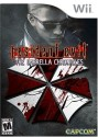 Resident Evil : The Umbrella Chronicles: Physical Game