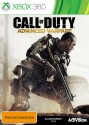 Call Of Duty : Advanced Warfare - Games, Xbox 360