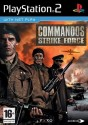Commandos : Strike Force: Physical Game
