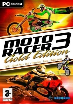 Buy Moto Racer 3 (Gold Edition): Av Media