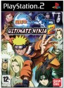 Naruto: Ultimate Ninja 2: Av Media