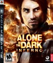 Alone In The Dark : Inferno: Av Media