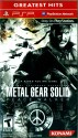 Metal Gear Solid Peace Walker: Av Media