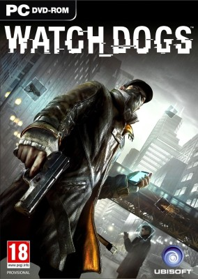 Buy Watch Dogs: Av Media