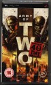 Army Of Two: The 40th Day: Av Media