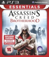 Assassin's Creed: Brotherhood: Av Media